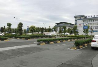 温江交苑驾校
