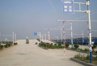 乘风训练场