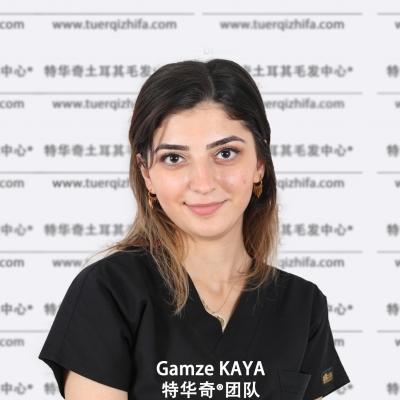Gamze KAYA 24