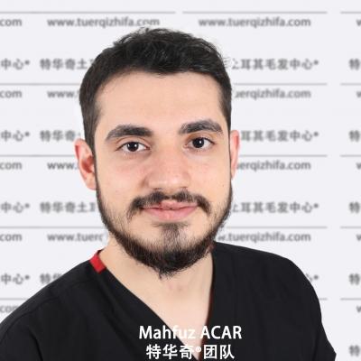 Mahfuz ACAR 27