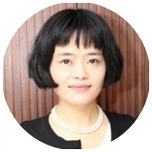 创业导师-甘洁
