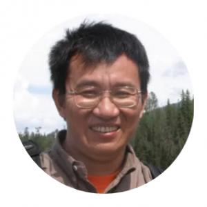 创业导师-李泽湘