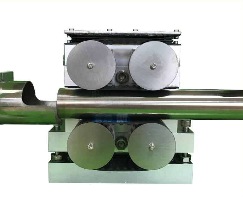 恩茁科技纸钵机拖动模块