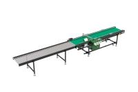 组培灌装机-高速卡拉胶琼脂培养基精准定量灌装机-恩茁科技