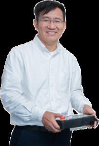 李泽湘教授