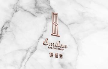 诗米兰公寓品牌策划设计-酒店品牌策划-达岸战略品牌定位品牌设计