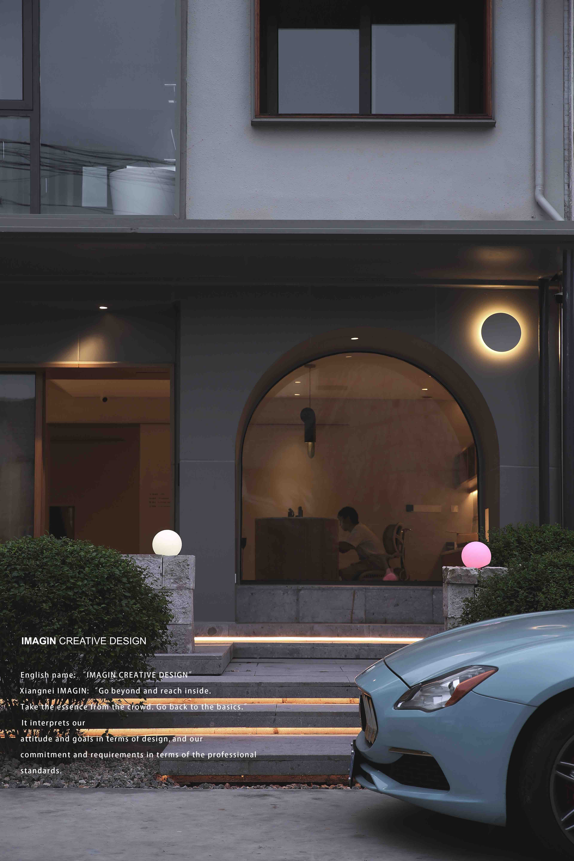 民宿设计-民宿改造-杭州设计公司