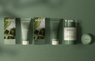 酒店品牌策划设计-墨尔顿