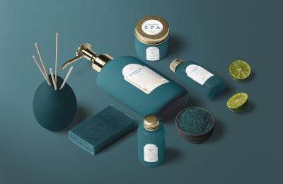 高星酒店品牌形象设计-杭州品牌设计-达岸品牌营销咨询