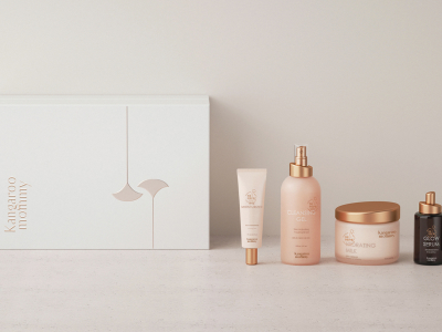 化妆品包装设计-达岸品牌营销咨询