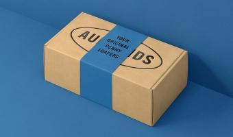 New Logo & Brand Identity for Aurlands by Heydays — BP&O