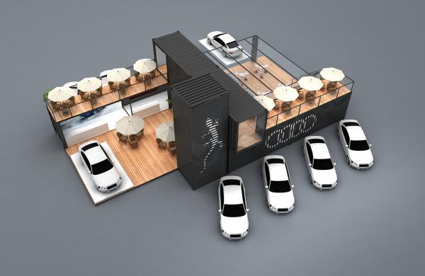 品牌公关活动策划-奥迪汽车-达岸品牌营销咨询