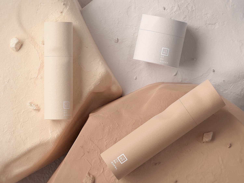 化妆品工业设计-达岸品牌营销咨询