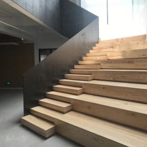 楼梯细节图