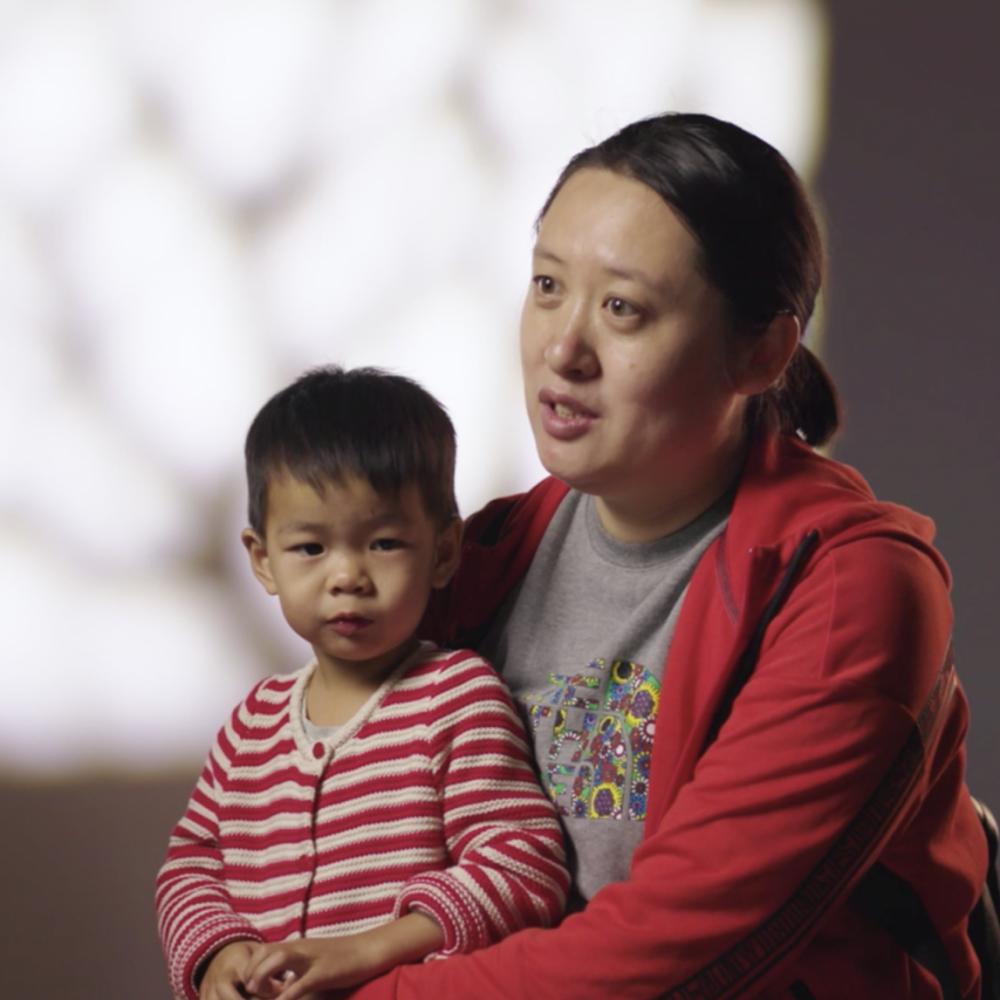 《爱的声律启蒙:小桃子和妈妈》