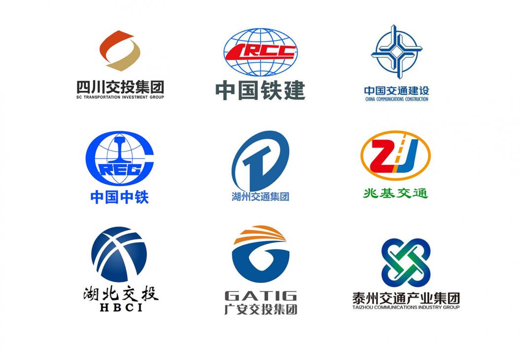 线性logo