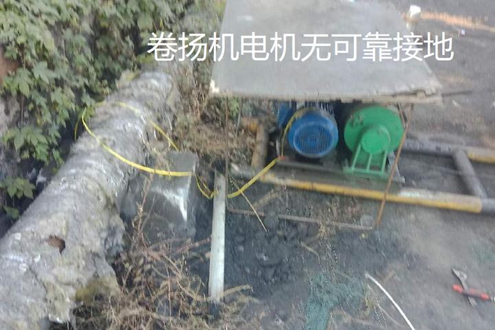 许昌龙岗电力建设