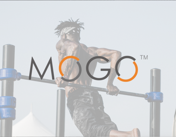 Mogo Background