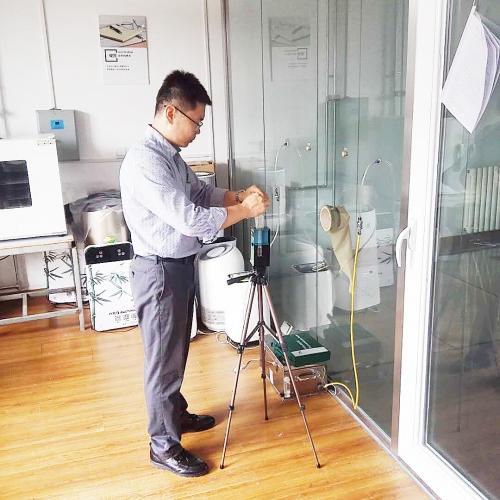 北京科学研究院理化测试中心联合国内知名媒体