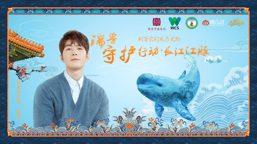 绿孔雀,保护野生动物,长江江豚