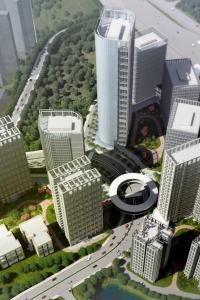 深圳中科亿方智汇产业园