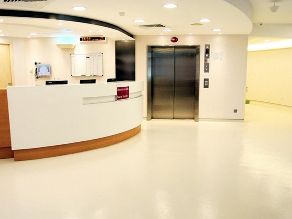 港安醫院2