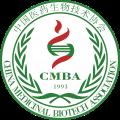中国医药生物技术协会logo
