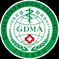 广东省医学会logo