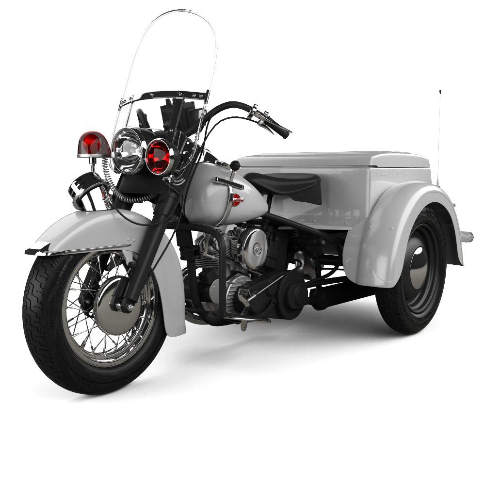 摩托车ARAI认证