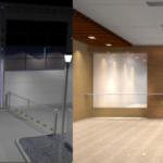 空间光强数据应用于照明设计