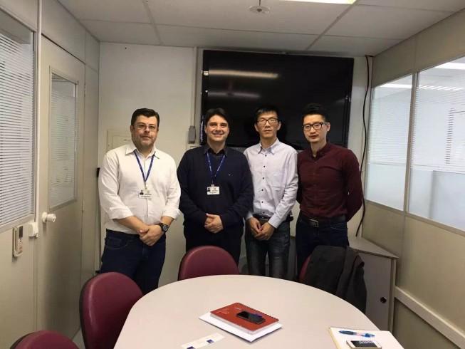 ATIC与巴西最大的检测认证机构IFBQ就巴西INMETRO认证未来合作达成共识