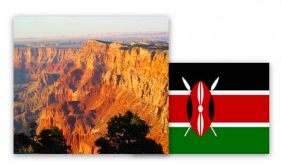 汽车肯尼亚POVC认证