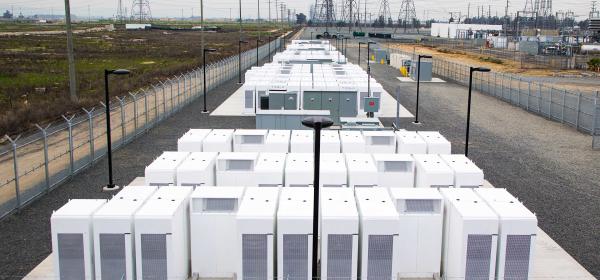 储能电池韩国认证