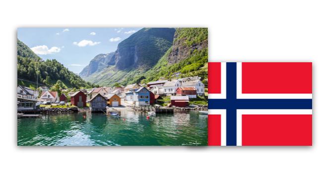 挪威机动车认证