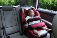 儿童座椅全球认证