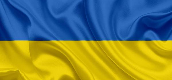 乌克兰国旗2