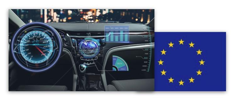 车辆网络安全和软件更新