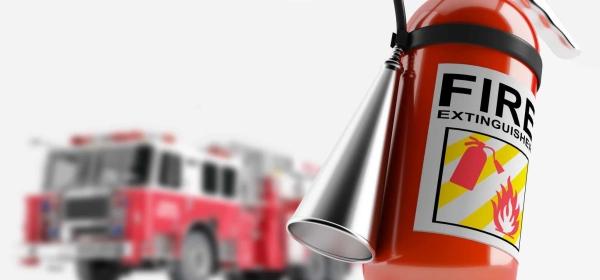 消防安全用品CCC