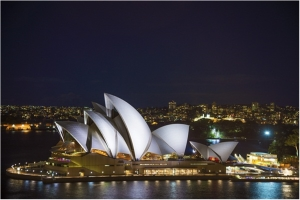 澳大利亚认证