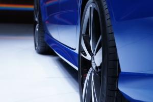 轮毂欧盟认证