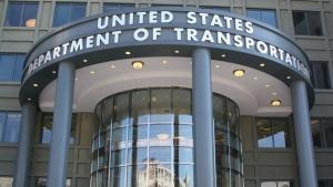 美国交通部