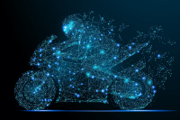 摩托车GCC