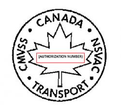 加拿大安全标识NSM