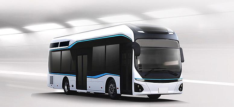 电动大巴车能耗测试