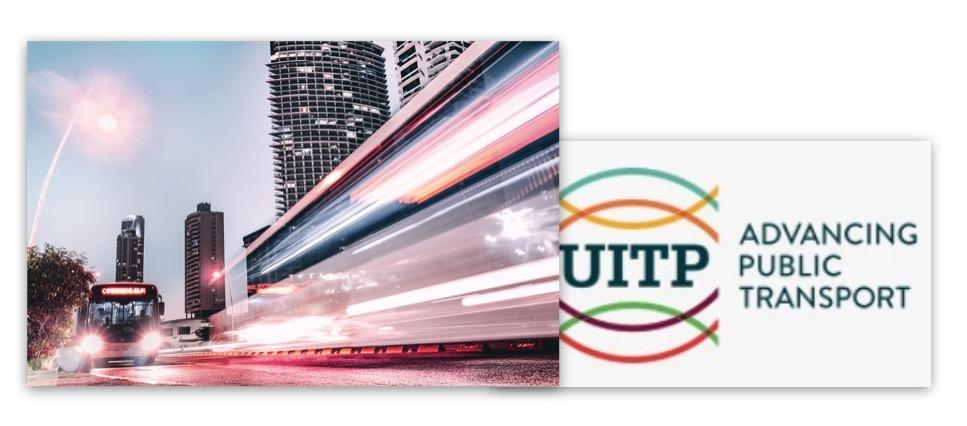 UITP 公交车能耗测试