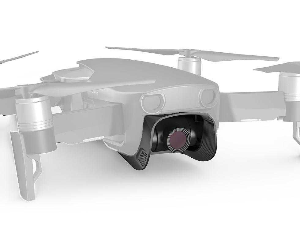 mavic air 镜头遮光罩官网主图