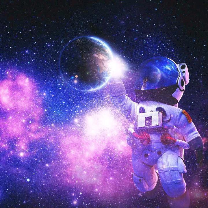 宇航员小五