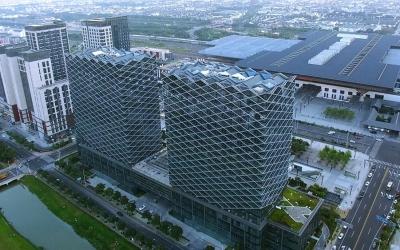 苏城商务中心