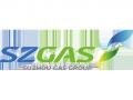 蘇州燃氣集團有限責任公司logo