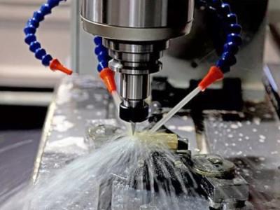 机加工乳化液处理